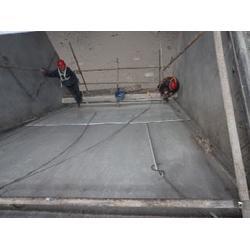 长期供应电厂煤仓衬板、耐磨防堵衬板、upe衬板图片