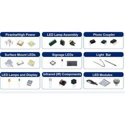 led发光二级管-通奇威-信阳led图片