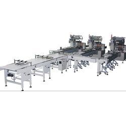 理料线包装机,阜阳理料线,合肥春晖机械制造公司图片