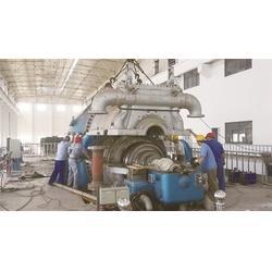 汽轮机改造公司,伊顿动力,汽轮机改造图片