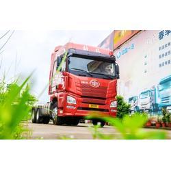 JH6牵引车、JH6牵引车维修、益利佰成汽车销售(优质商家)图片