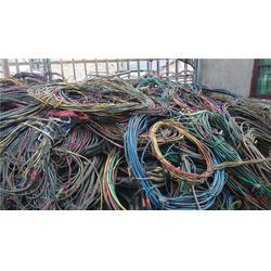 旧电缆回收-电缆-蔡朋金属回收合理(查看)图片