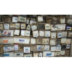电池回收公司-电池-蔡朋金属回收值得信赖图片