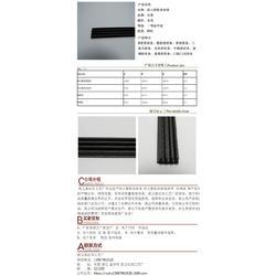 防烟条供应商 防烟条 防火条红阳专业生产(查看)图片