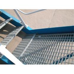 鑫川丝网(图)_不锈钢钢格板公司_不锈钢钢格板图片