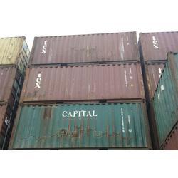 广州集装箱出租,晶洋集装箱,集装箱图片