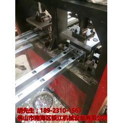 台湾圆管钻孔机厂家、护栏圆管钻孔机厂家、银江机械(优质商家)图片