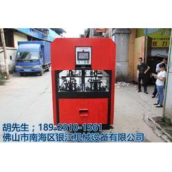 防盗网自动冲管机_银江机械_香港自动冲管机图片