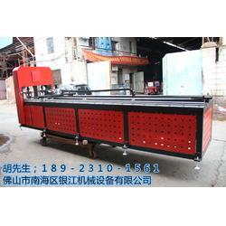 银江机械(图)_钢木打孔机生产厂家_内蒙古打孔机生产厂家