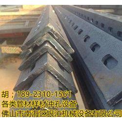 宝山区液压冲管机厂家、银江机械、PVC液压冲管机厂家