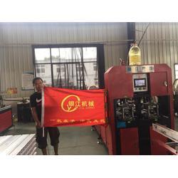 数控6米冲床制造商,银江机械,T型钢数控6米冲床批发