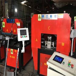 上海圆管穿孔机_圆管穿孔机厂家直销_银江机械(优质商家)图片