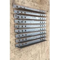 数控冲压机床优质厂家、银江机械(在线咨询)、型材数控冲压机床图片