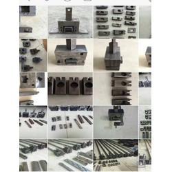 钻孔机制造商-方钢爬架钻孔机-银江机械图片