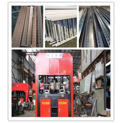 液压自动送料冲床总代直销-银江机械-C型钢液压自动送料冲床图片