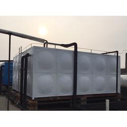 巴彦淖尔不锈钢保温水箱、不锈钢保温水箱、龙涛环保科技图片