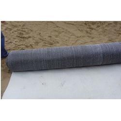 防水毯垫片_德旭达土工材料_辽宁防水毯图片