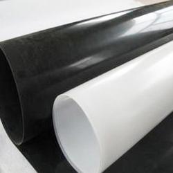 土工膜是怎么搭接的、德旭达土工材料、广东土工膜图片