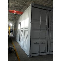 光伏集装箱报价 无锡宏浩集装箱(在线咨询) 兴化光伏集装箱图片