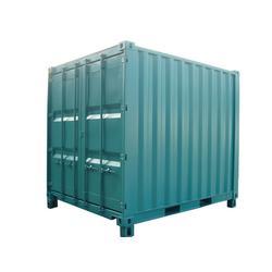 标准集装箱报价,甘肃标准集装箱,宏浩集装箱(查看)图片