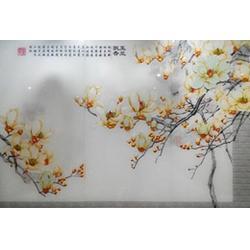 南京艺术玻璃公司-南京南京艺术玻璃-南京天圆(查看)图片