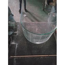 江苏热弯玻璃_南京天圆_南京热弯玻璃图片