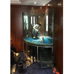 热弯玻璃制品-热弯玻璃-南京天圆玻璃制品厂图片