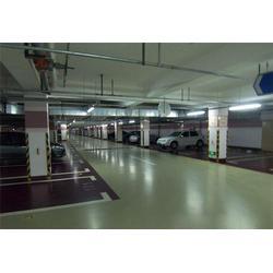 环氧地坪交通设施报价-武汉环氧地坪交通设施-众呈精工安装系统图片