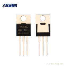 肖特基二极管,二极管,ASEMI品牌(查看)图片