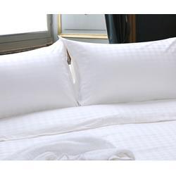 尚仓国际贸易(图),酒店床上用品公司,酒店床上用品图片