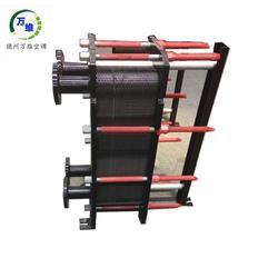 热泵板式换热器_生产厂家_海东板式换热器图片
