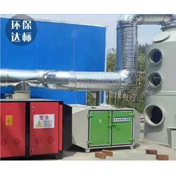 驰腾环保质量可靠(图),光氧催化净化器厂家,南阳光氧催化图片
