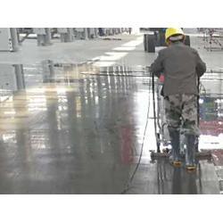 室内金刚砂地坪施工工艺-北京室内金刚砂地坪-瀚生地坪知名品牌图片