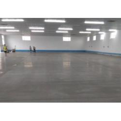 固化地坪施工工艺-固化地坪-瀚生地坪质优价低(查看)图片