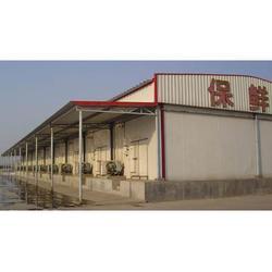 安徽霜乾制冷设备公司(图),组合冷库,黄山冷库图片