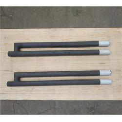 硅碳棒-淄博凯阳-U型硅碳棒厂家图片
