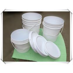涂料桶|【河南优盛塑业】|郑州涂料桶哪家好图片