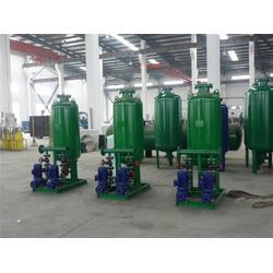 常压型定压补水装置厂家直销-陕西常压型定压补水装置-南京贝特图片