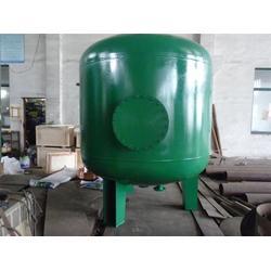 半即热式浮动盘管换热选型 南京贝特