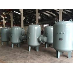 南京贝特-天津RV系列新型容积式换热器