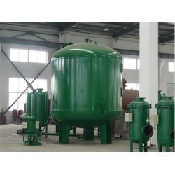 南京贝特空调设备 石英砂过滤器报价-石英砂过滤器图片
