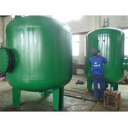半即熱式浮動盤管換熱-南京貝特設備有限公司圖片