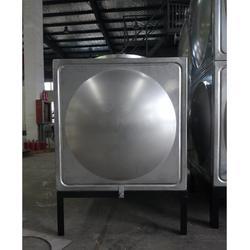 水箱廠家直銷-南京貝特空調設備-水箱圖片