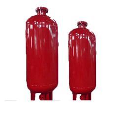 隔膜式气压罐哪家好,隔膜式气压罐,南京贝特设备有限公司图片