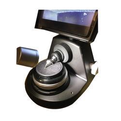 展厅演示钻石显微镜-京国艺科技-钻石显微镜图片