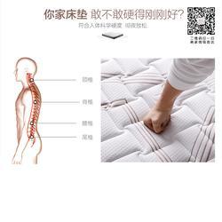 加厚床垫_咸阳床垫_宝鸡美达床垫图片