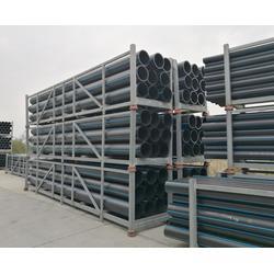 合肥pe给水管-pe给水管供应商-安徽百岳图片