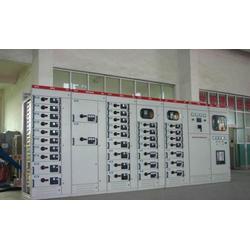 高低压配电柜厂家,汉口高低压配电柜,铭鑫鸿达(查看)图片