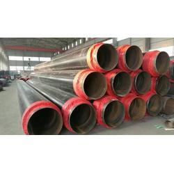 钢套钢保温钢管,涂塑钢管(在线咨询),西安保温钢管图片