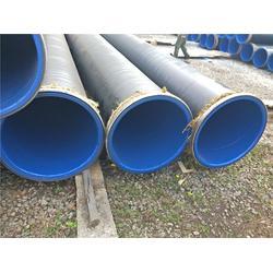 平焊环涂塑钢管-平焊环涂塑钢管技术-涂塑管厂(优质商家)图片